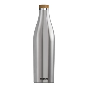 Water Bottle Meridian Brushed 0.7 L