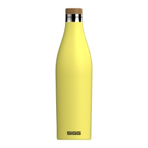 Water Bottle Meridian Ultra Lemon 0.7 L